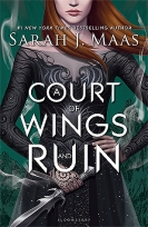 a court of wings and ruin goodreads